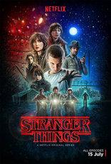 фильм Очень странные дела* Stranger Things 2016-