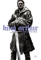 ����� ��� ������ ������ King Arthur: Legend of the Sword 2017