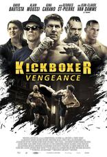 фильм Кикбоксер* Kickboxer: Vengeance 2016