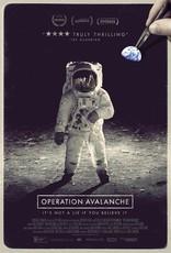 фильм Операция «Лавина»* Operation Avalanche 2016