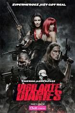 фильм Хроники мстителя* Vigilante Diaries 2013-2014