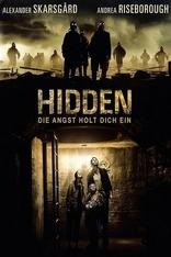 фильм Затаившись Hidden 2013
