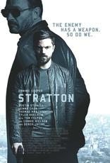 фильм Стрэттон* Stratton 2016