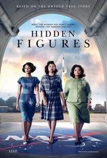 ����� ��������� � ������������ Hidden Figures 2017