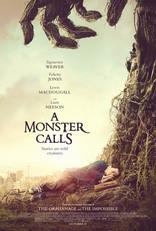 ����� ����� ������� Monster Calls, A 2016