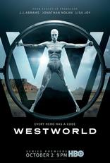 фильм Мир Дикого Запада Westworld 2016-