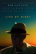 ����� ����� ���� Live by Night 2017