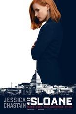 фильм Опасная игра Слоун Miss Sloane 2016