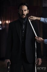 ����� ���� ��� 2 John Wick: Chapter Two 2017