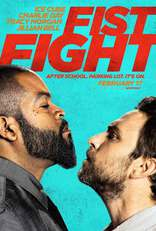 ����� ����� �������� Fist Fight 2017