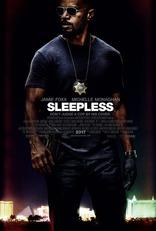 фильм Бессонная ночь* Sleepless 2017