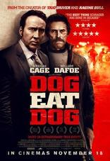 фильм Человек человеку волк* Dog Eat Dog 2016