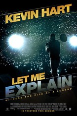 ����� ����� ����: ��������� ���������* Kevin Hart: Let Me Explain 2013
