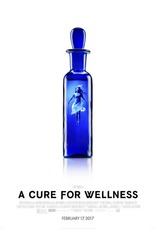 ����� ��������� �� �������� Cure for Wellness, A 2017