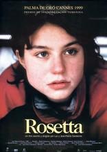 фильм Розетта Rosetta 1999