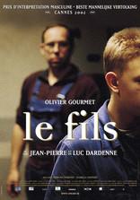 фильм Сын Le fils 2002