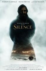 фильм Молчание Silence 2016