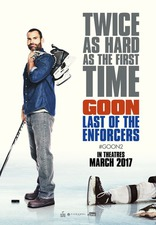 фильм Вышибала 2* Goon: Last of the Enforcers 2016
