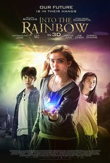 фильм Чудо* Into the Rainbow 2017