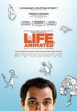 фильм Анимированная жизнь Life, Animated 2016
