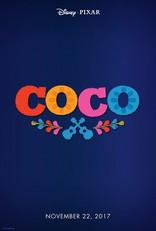 фильм Коко* Coco 2017