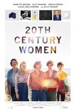 фильм Женщины ХХ века* 20th Century Women 2016