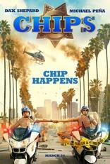 фильм Калифорнийский дорожный патруль CHiPs 2017