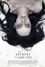 фильм Демон внутри The Autopsy of Jane Doe 2016