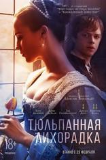 фильм Тюльпанная лихорадка Tulip Fever 2017