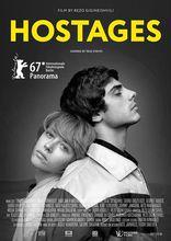 фильм Заложники Hostages 2017