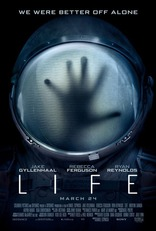 фильм Живое Life 2017