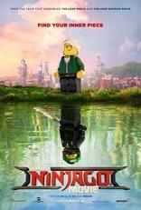 фильм Лего Ниндзяго Фильм Lego Ninjago Movie, The 2017