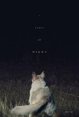 фильм Оно приходит ночью* It Comes at Night 2017