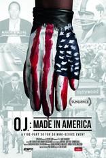 фильм О. Джей: Сделано в Америке* O.J.: Made in America 2016