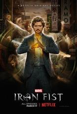 фильм Железный кулак* Iron Fist 2016-