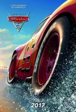 фильм Тачки 3 Cars 3 2017