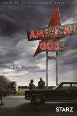 фильм Американские боги American Gods 2017-