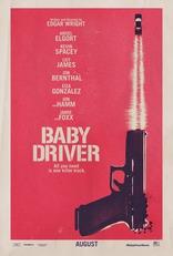 фильм Малыш на драйве Baby Driver 2017