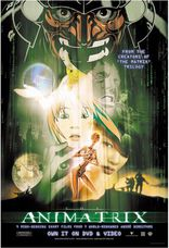 фильм Аниматрица Animatrix 2003
