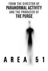 фильм Зона 51 Area 51 2014