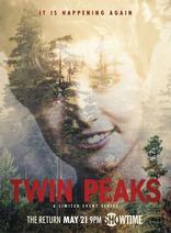фильм Твин Пикс. Сезон 3 Twin Peaks 2017