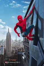 фильм Человек-паук: Возвращение домой Spider-Man: Homecoming 2017