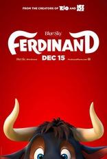 фильм Фердинанд Ferdinand 2017