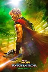 фильм Тор: Рагнарёк Thor: Ragnarok 2017