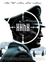 фильм Мозг Гиммлера зовется Гейдрихом* HHhH 2017