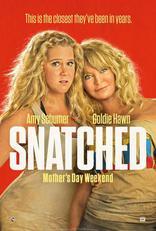 фильм Дочь и мать её Snatched 2017