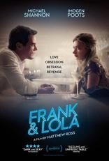 фильм Фрэнк и Лола* Frank & Lola 2016