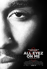 фильм 2PAC: Легенда All Eyez on Me 2017