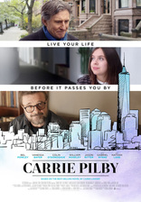фильм Кэрри Пилби* Carrie Pilby 2015
