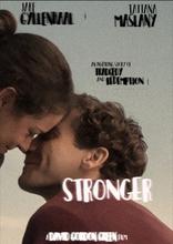 фильм Сильнее Stronger 2017